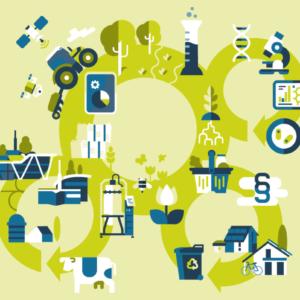 Bioökonomiestrategie_Grafik