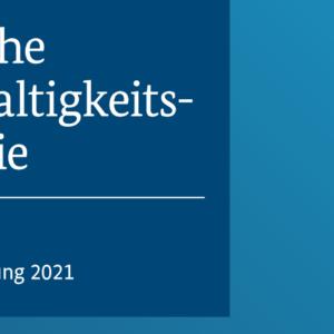 Deutsche Nachhaltigkeitsstrategie2