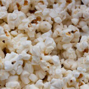 Verpackungen aus Popcorn